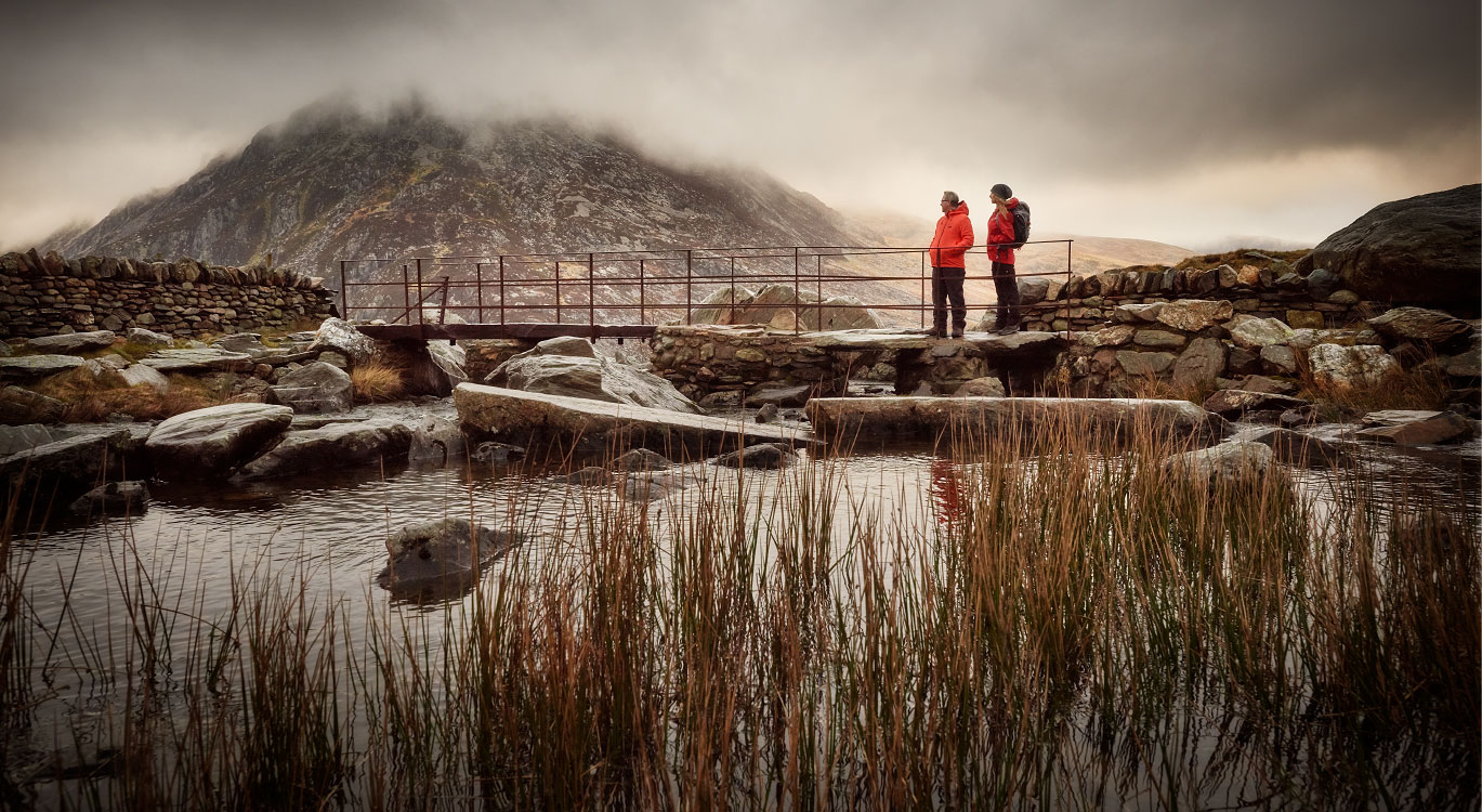stories Snowdonia photography