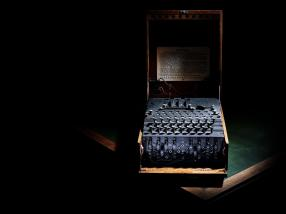 stories Bletchley Park, Codebreakers photography